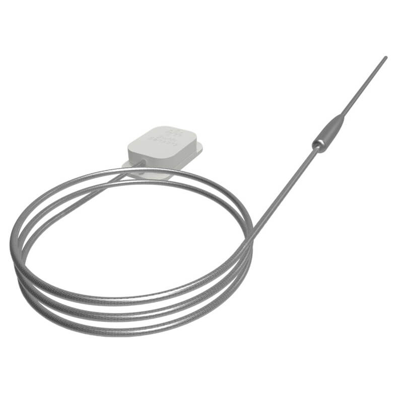 Wireless High Temp Sensor with Cable and Probe - 106 | Swift Sensors